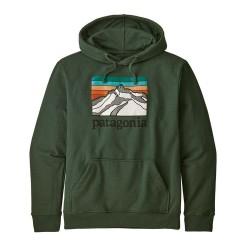 Patagonia - M's Line Logo Ridge Uprisal Hoody