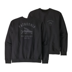 Patagonia - M's Surf Activists Uprisal Crew Sweatshirt