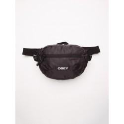 Obey - Commuter Waist Pouch