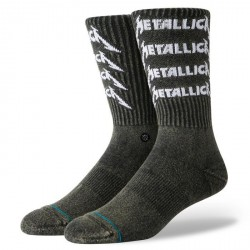 Stance - Foundation Metallica Stack