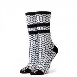 Stance - Foundation Women Fish Nets