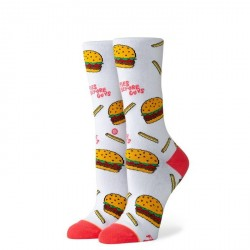 Stance - Foundation Women Fries B4 Guys Crew