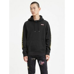 Levi'S Made & Crafted X Star Wars - Graphic PO Hoodie-B