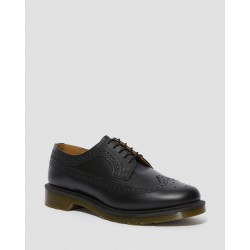 Dr.Martens - 3989 YS Black Smooth