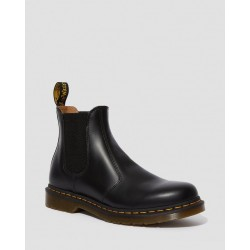Dr.Martens - 2976 YS Black Smooth