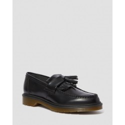 Dr.Martens - Adrian Black Polished Smooth