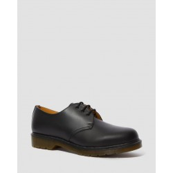 Dr.Martens - 1461 PW Black Smooth