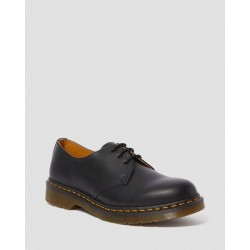 Dr.Martens - 1461 Black Smooth