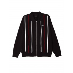 Obey - Slick Zip Polo