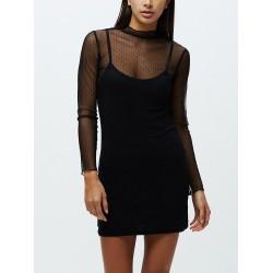 Obey - Astoria Dress