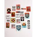 Obey - Sticker Pack 5