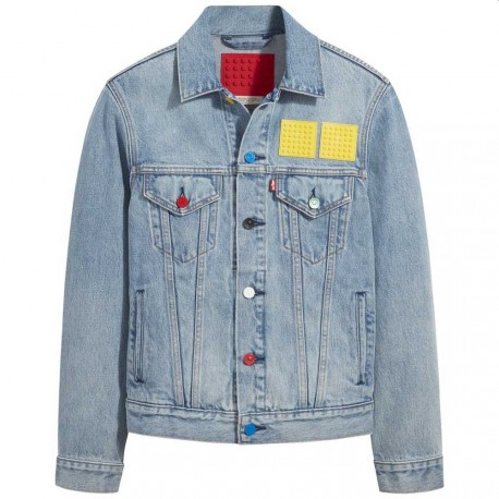Levi'S Made & Crafted - Jackson Worker