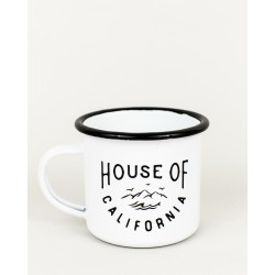 House of California - Mug