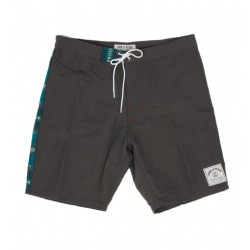 Iron & Resin - HERITAGE BOARDSHORT INR