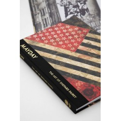 OBEY - BOOK - MAYDAY / THE ART OF SHEPARD FAIREY