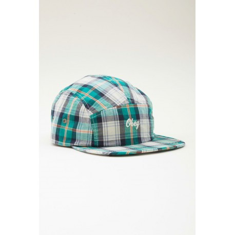OBEY - HINTON 5 PANEL