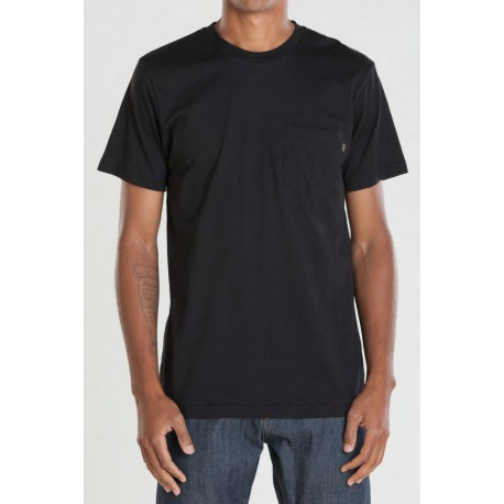 OBEY - PREMIUM BASIC POCKET TEE