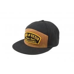 Iron & Resin - CAP TRAPPER