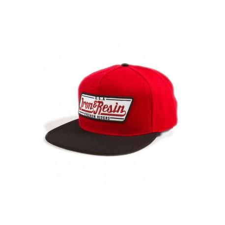 Iron & Resin - NOLAN CAP