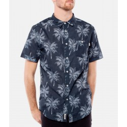 Rhythm - MAGIC PALM SS SHIRT