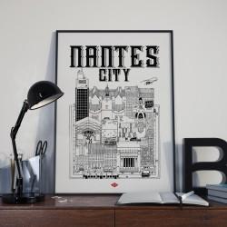 Dr Paper - Nantes City