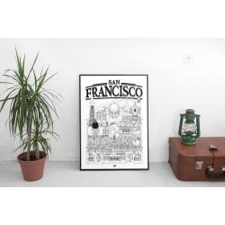 Dr Paper - San Francisco