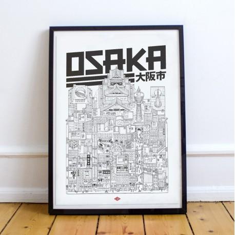 Dr Paper - Osaka