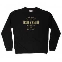Iron & Resin - Portsmith