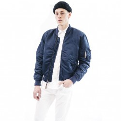 Deus - MA-1 Flight Jacket