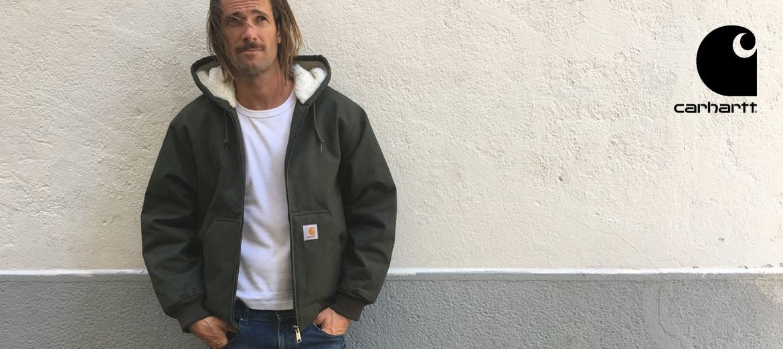 CARHARTT - Active Pile Jacket