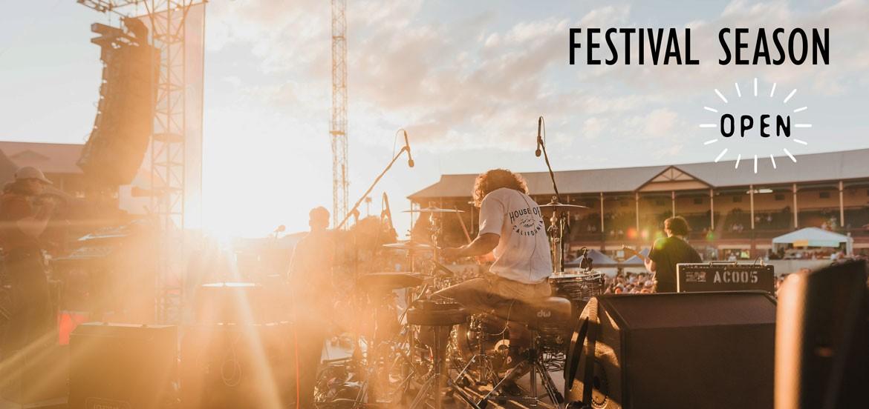 Sélection Festival